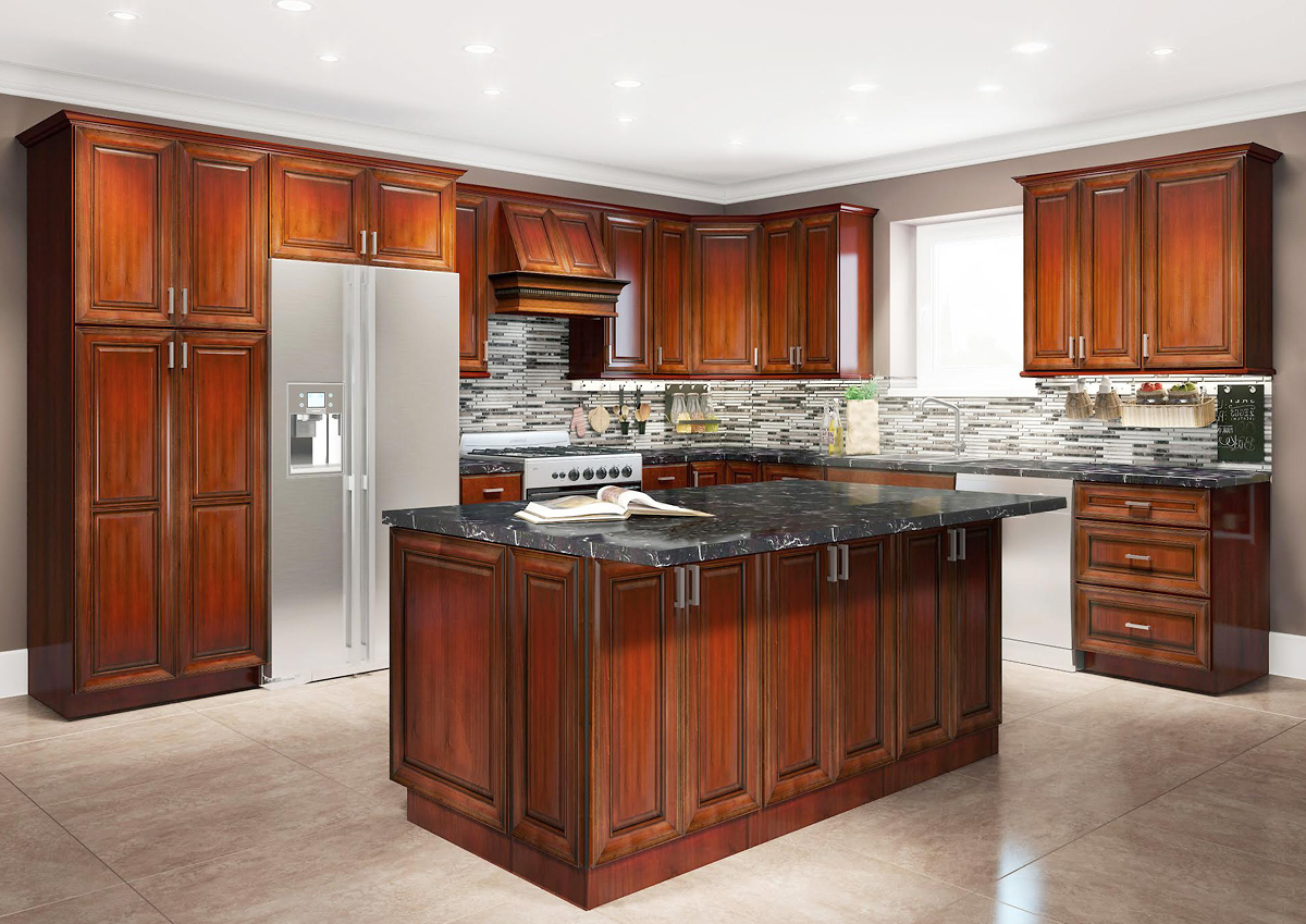 Kitchen cabinets special offer kitchens ontario for Brandywine kitchen cabinets
