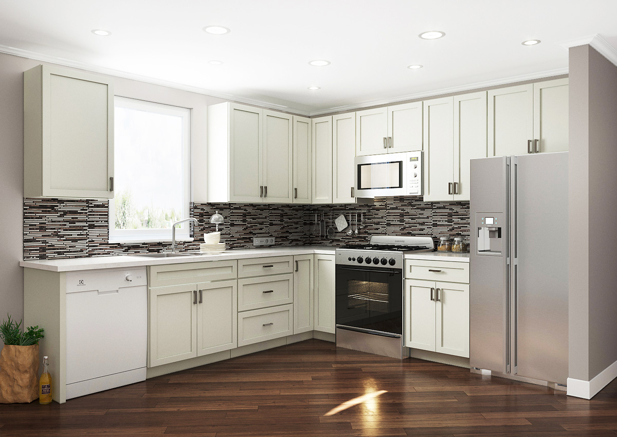 Ontario Kitchen Cabinets