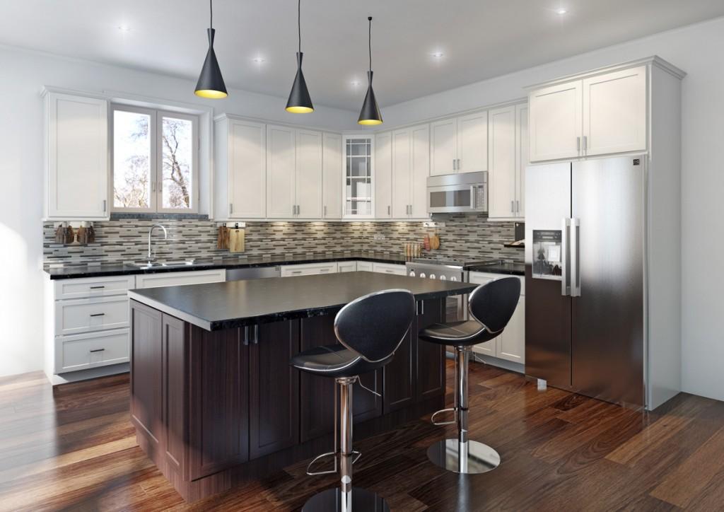 Kitchen Design Aurora Ontario