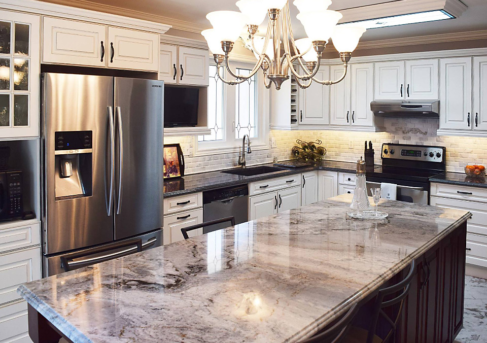 ... Granite Countertops 1