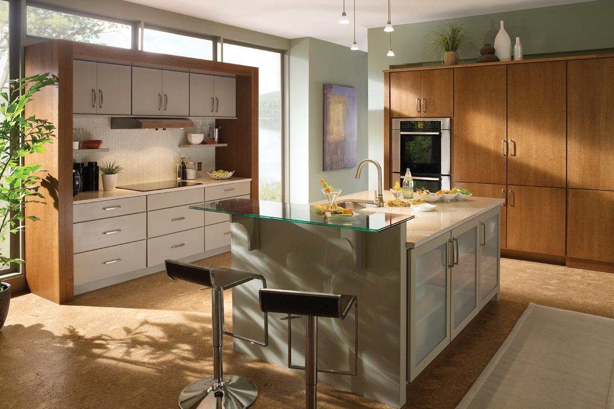 kitchen cabines Newmarket